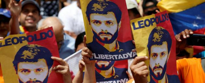 Venezuela, la frode s'è conclusa. Comincia lo stato di polizia