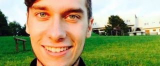 """Attentato Barcellona, Luca Russo seconda vittima italiana. La fidanzata: """"Il suo corpo è stato spazzato via"""""""