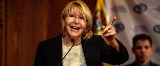 """Venezuela, Costituente rimuove pm anti Maduro. Paese sospeso da Mercosur: """"Non rispettata la clausola democratica"""""""