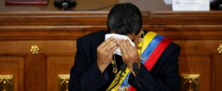 """Il Venezuela e l'opzione dell'intervento militare Usa: """"Rovesciarono41 governi in Sudamerica"""""""