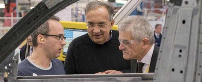 Fiat Chrysler non è mica l'Inter, siamo seri
