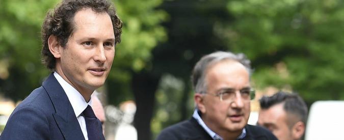 """Fiat Chrysler, Automotive news: """"Offerte cinesi per acquisire il gruppo. Exor manterrà solo Maserati e Alfa Romeo"""""""