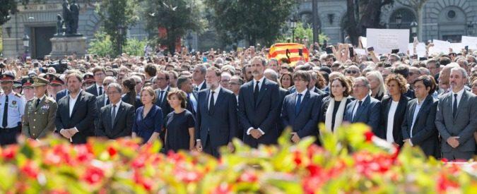Attentato Barcellona, i possibili effetti sull'agenda di Rajoy e sull'indipendenza catalana