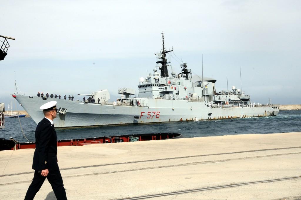 "Si va a Tripoli. Haftar: ""Bombardiamo le vostre navi"""