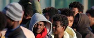 Migranti, Ocse: 'Nel 2017 -34% di sbarchi Arrivi, basso impatto economico e sociale'