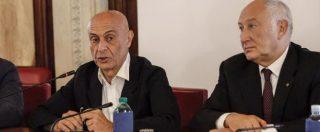 """Migranti, Minniti: """"Rispettiamo le Ong che non hanno firmato il codice. Lavoriamo insieme al governo libico"""""""