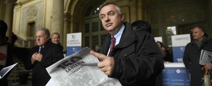 Unipol, giornalista de La Stampa indagato e perquisito ottenne lecitamente gli audio sul caso Rc Auto. La Procura si scusa