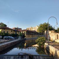 Milano – Naviglio della Martesana