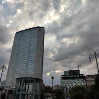 Milano – Grattacielo Pirelli