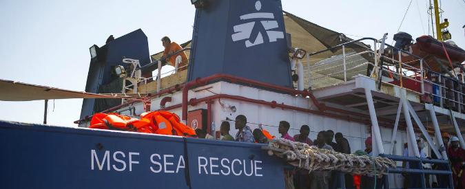 """Ong, ActionAid: """"L'Italia ci chiede di violare norme internazionali. A rischio attività umanitarie in tutto il mondo"""""""