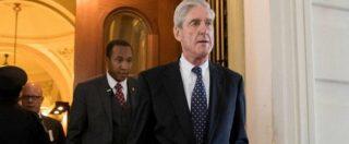 """Russiagate, Wall Street Journal: """"Il procuratore Robert Mueller ha già selezionato grand jury"""""""