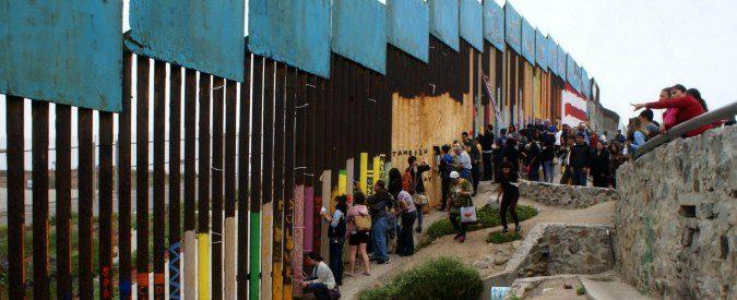 Il muro di Berlino è caduto, ma ne restano in piedi altri 77. L'ultimo è qui, nel Sahel
