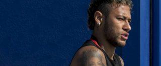 Neymar-Psg, c'è un intoppo: i francesi depositano la clausola, ma la Liga rifiuta il pagamento