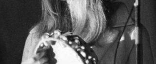 """Mostra del Cinema di Venezia 2017, il biopic """"Nico, 1988"""" apre la sezione Orizzonti: la storia di un'icona magnetica, musa di Warhol"""