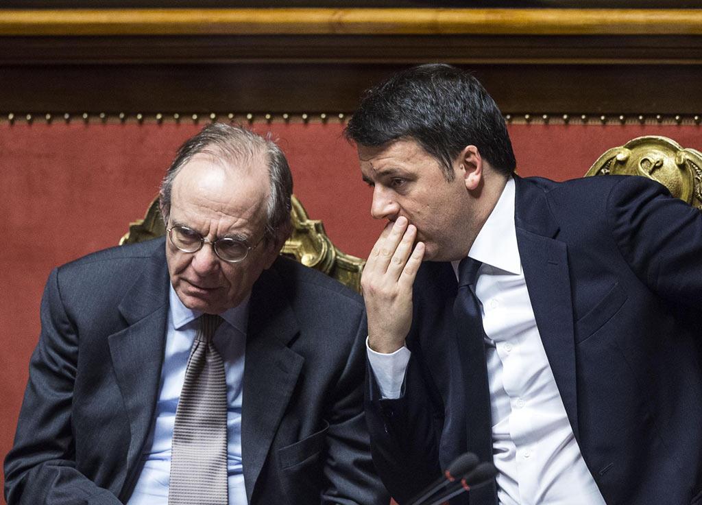 Renzi, come affossare la commissione banche