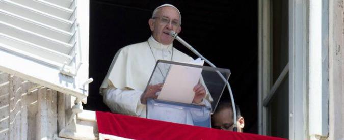 """Ius soli, l'appello di Papa Francesco: """"La cittadinanza va riconosciuta alla nascita"""""""