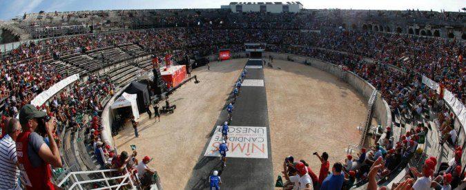 Vuelta di Spagna 2017 arriva in Catalogna, nonostante il terrore