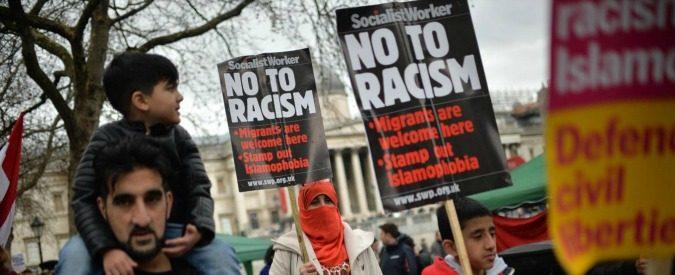 Perché è giusto togliere la cittadinanza ai razzisti