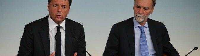 Terremoto, Casa Italia non basta: per la messa in sicurezza mancano (almeno) 20 miliardi. E il fascicolo del fabbricato