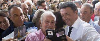 """Migranti, Renzi: """"Se una ong frequenta scafisti, usare pugno duro"""". Di Maio: """"Faccia di bronzo, quando lo dicevo io…"""""""