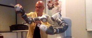 """Robot e lavoro, ricerca di Legambiente: """"Per il 65% degli italiani l'automazione rappresenta un pericolo"""""""