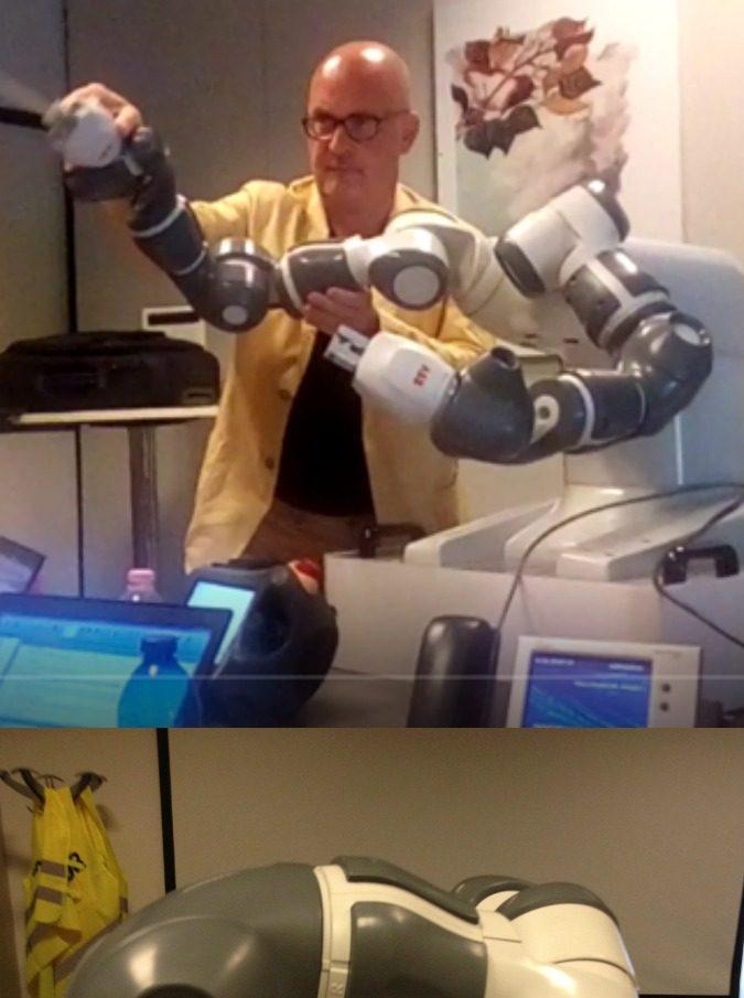 Robot, a Pisa l'automa Yumi debutta come direttore d'orchestra: eseguirà un'aria di Verdi insieme a Bocelli