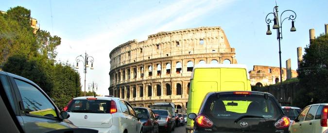 Italia, bando ai motori benzina e diesel come in Francia e Gran Bretagna?
