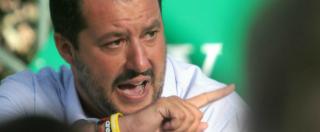 """Salvini: """"Bloccati i conti della Lega, è un attacco alla democrazia"""". Eseguita la confisca dei fondi dopo la condanna"""