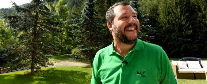 Gli hacker attaccano anche Salvini, questa sì che è par condicio