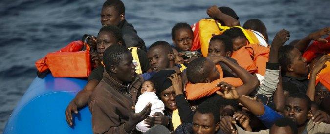 """Migranti, la Procura di Salerno: """"100 persone disperse nel naufragio del 3 novembre"""""""