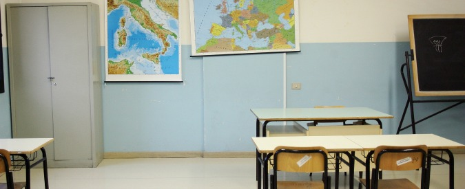 """Bologna, 100 docenti contro lo stop alle supplenze per i primi giorni di assenza degli insegnanti titolari: """"Abolire norma"""""""
