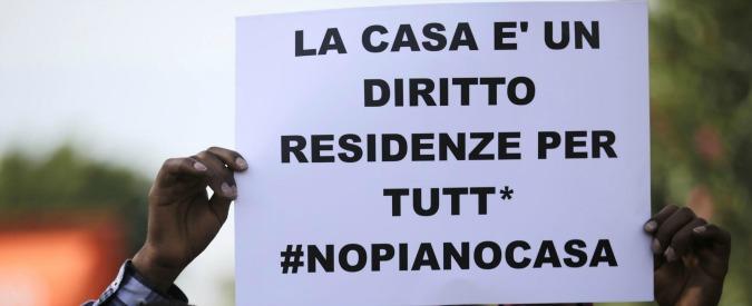 """Roma, i numeri dell'emergenza abitativa. La Regione al Comune: """"Avete 40 milioni, ma non ci avete mai risposto"""""""