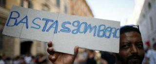 Sgomberi, il Campidoglio vuole il dialogo ma il prefetto accelera. E la Regione è in ritardo sugli alloggi alternativi