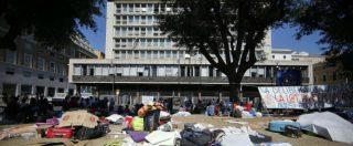 """Sgomberi, riunione al Viminale: """"Trovate 600 strutture"""". La destra: """"Follia utilizzare i beni confiscati alla mafia"""""""