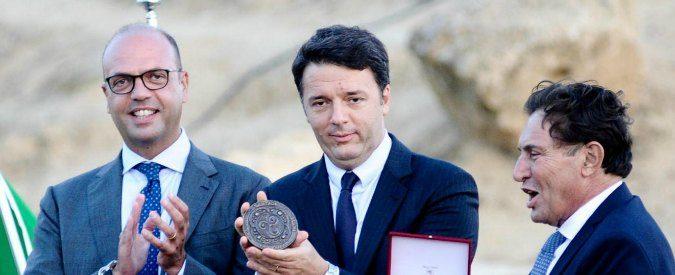 Regionali Sicilia, uno schema di alleanze in stile Game of Thrones