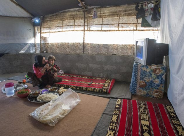 Iraq, a Dohuk dove la guerra è un mestiere. E devi scegliere solo quale preferisci