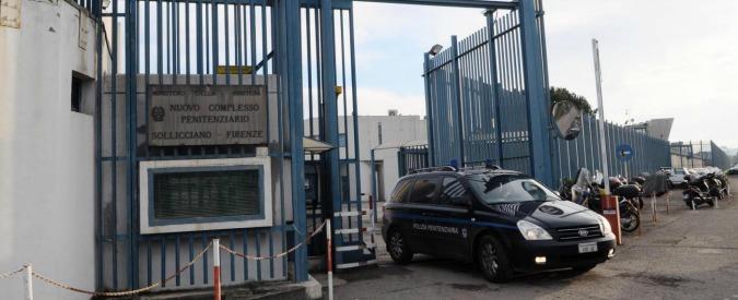 Carceri, caldo torrido a Sollicciano: la Regione compra i ventilatori. Ma non troppi perché il sistema elettrico non regge