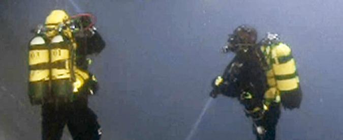 Ischia, istruttore di diving e una 13enne morti durante un'immersione subacquea