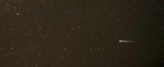 """Notte di San Lorenzo 2018, dove e come vedere più stelle cadenti: """"100 meteore visibili all'ora, in pratica una al minuto"""""""