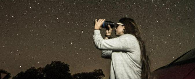 San Lorenzo, arriva la notte delle stelle cadenti ma il picco non sarà il 10 agosto