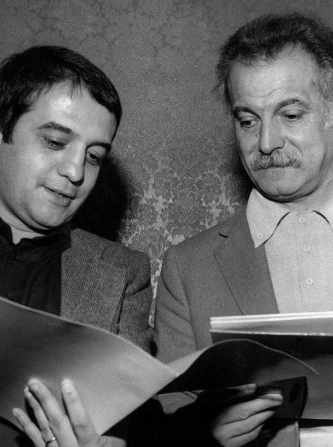 Nanni Svampa morto, addio al fondatore dei Gufi che cantò Milano e Brassens