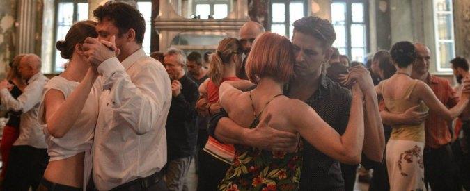 """Parkinson, """"ballare il tango migliora l'equilibrio e facilita i movimenti"""""""