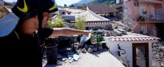 Terremoto Ischia, la procura ordina un blitz all'ufficio tecnico di Casamicciola: sequestrati documenti