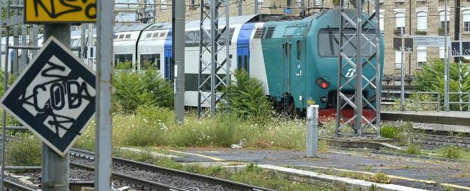 Fiumicino-Roma, guasto sulla linea: un treno bloccato, ritardi per i viaggiatori
