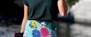 """Venezia 2017, Jasmine Trinca in giuria al Lido con il bracciale """"verità per Giulio Regeni"""": """"Vicenda che deve continuare a essere pubblica"""""""