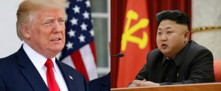 """Corea del Nord, Usa: """"Kim prega per la guerra"""" e Seul: """"Pyongayang pronta a nuovo test nucleare"""""""