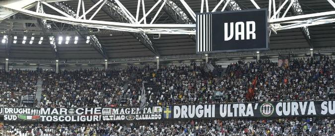 Il Var (non) cambia la Serie A: la Juve vince comunque, con o senza aiutini