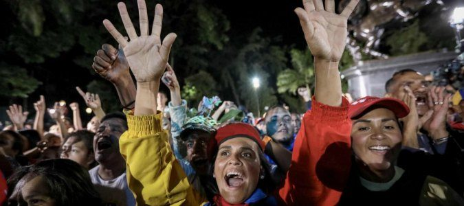 Venezuela, Maduro può assicurare il rispetto di tutti i diritti?