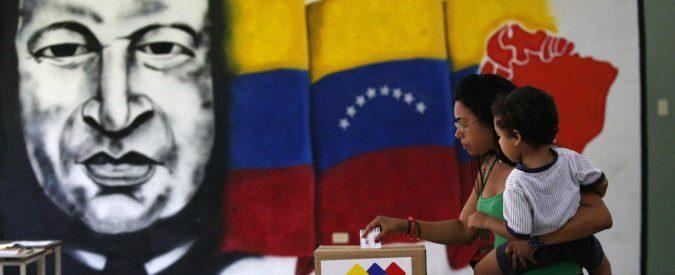 Venezuela, le lunghe mani della Cia