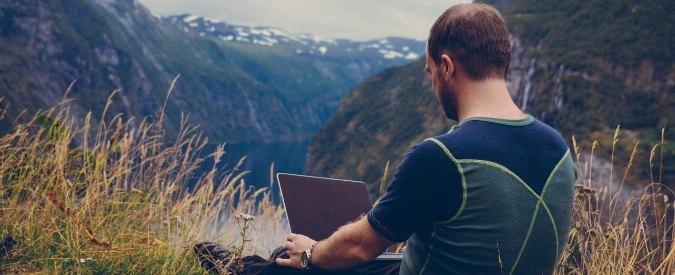 Innovazione e viaggio, due guide al cambiamento (con coraggio e paura)